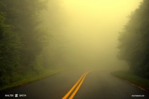 Blue Ridge Highway 11